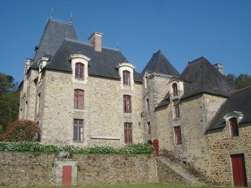 chateau la ville queno